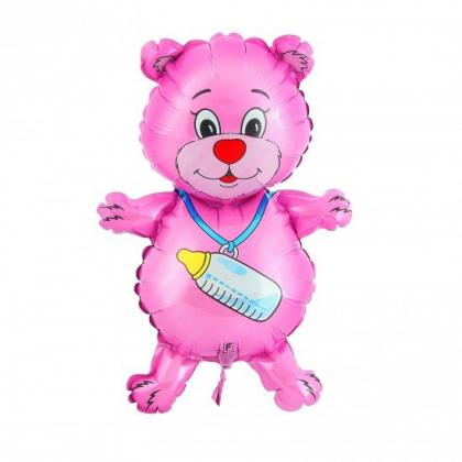 Медвежонок девочка