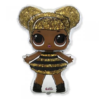 Кукла ЛОЛ Королева