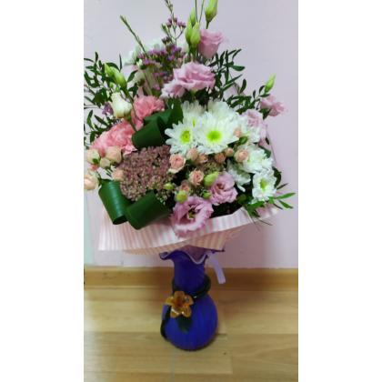 """Букет цветов """"Для милой"""""""