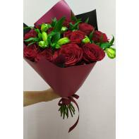 """Букет цветов """"Для тебя"""""""