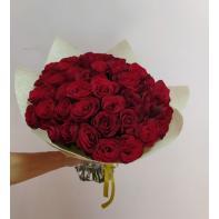 """Букет цветов """"Единственной"""""""