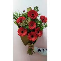 """Букет цветов """"Искра"""""""