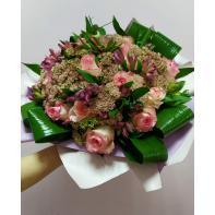 """Букет цветов """"Любимой"""""""