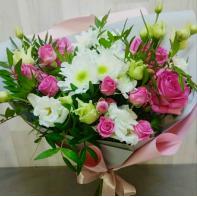 "Букет цветов ""Надежда"""