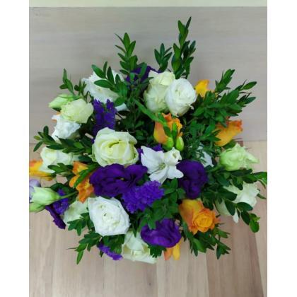 """Букет цветов """"Ясные зори"""""""