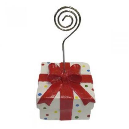 Груз для шаров и подставка под фотографию