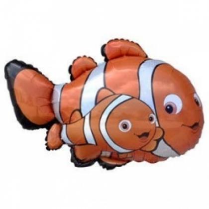 Рыба клоун Немо