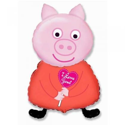 Поросенок Свинка Пеппа