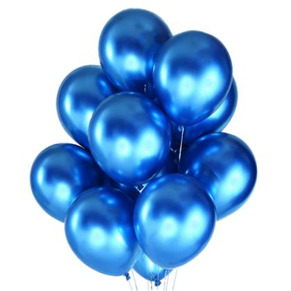 Хром синий